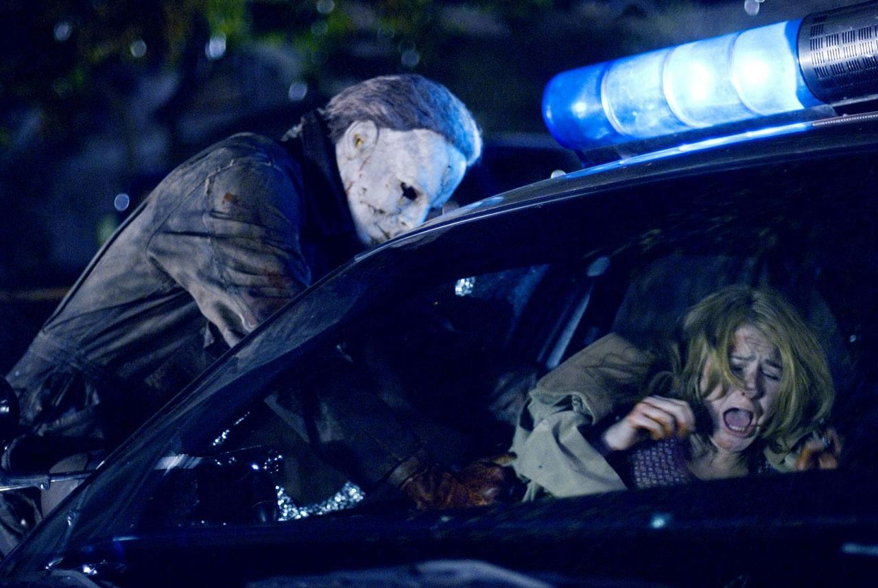New Halloween Movie Is On Track But It's Not Halloween: The Next ...