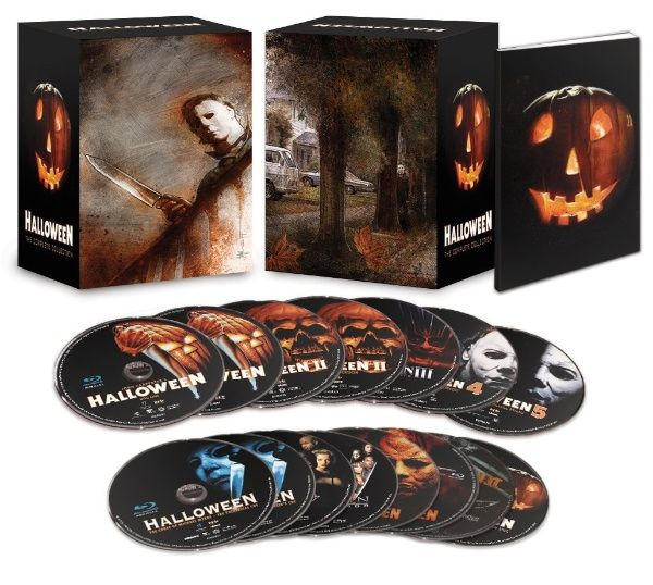 halloween-the-complete-collection