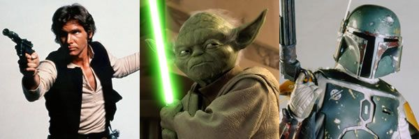 Editorial: We Don't Need STAR WARS Spinoffs Featuring Yoda, Han Solo