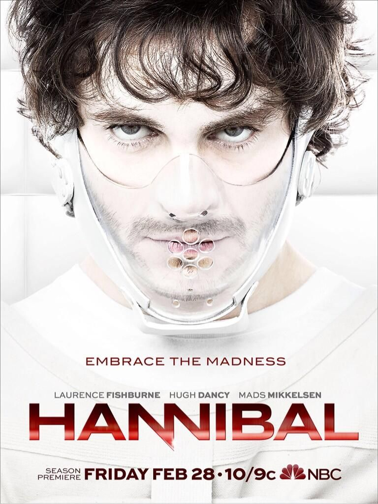 "HANNIBAL Season 2 Episode 1 Recap ""Kaiseki"" 