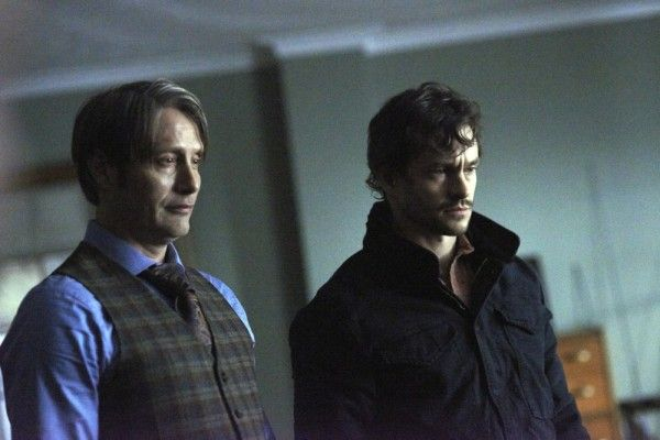 hannibal mads mikkelsen hugh dancy