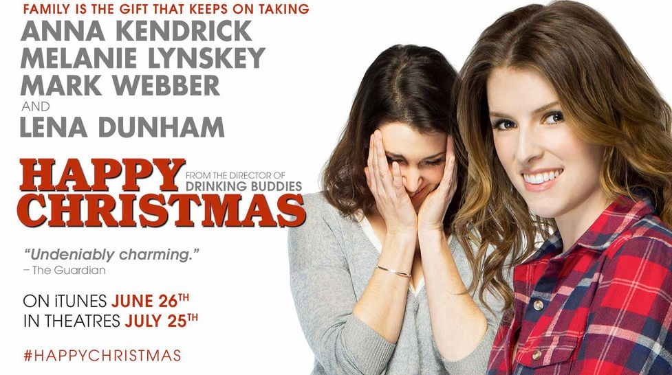 Image result for happy christmas 2014 film