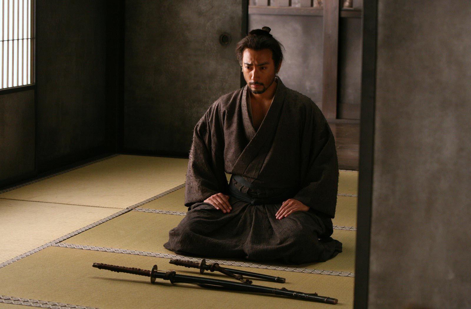 MEGADRIVE vs SUPER NINTENDO : Fight ! - Page 5 Hara-kiri-death-of-a-samurai-3