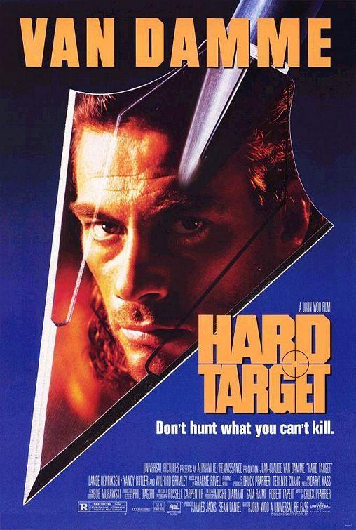 hard_target_movie_poster