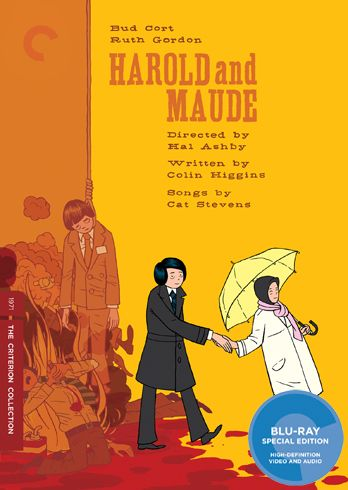 harold and maude criterion blu ray