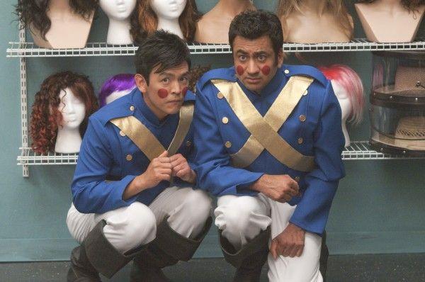 Harold & Kumar 3