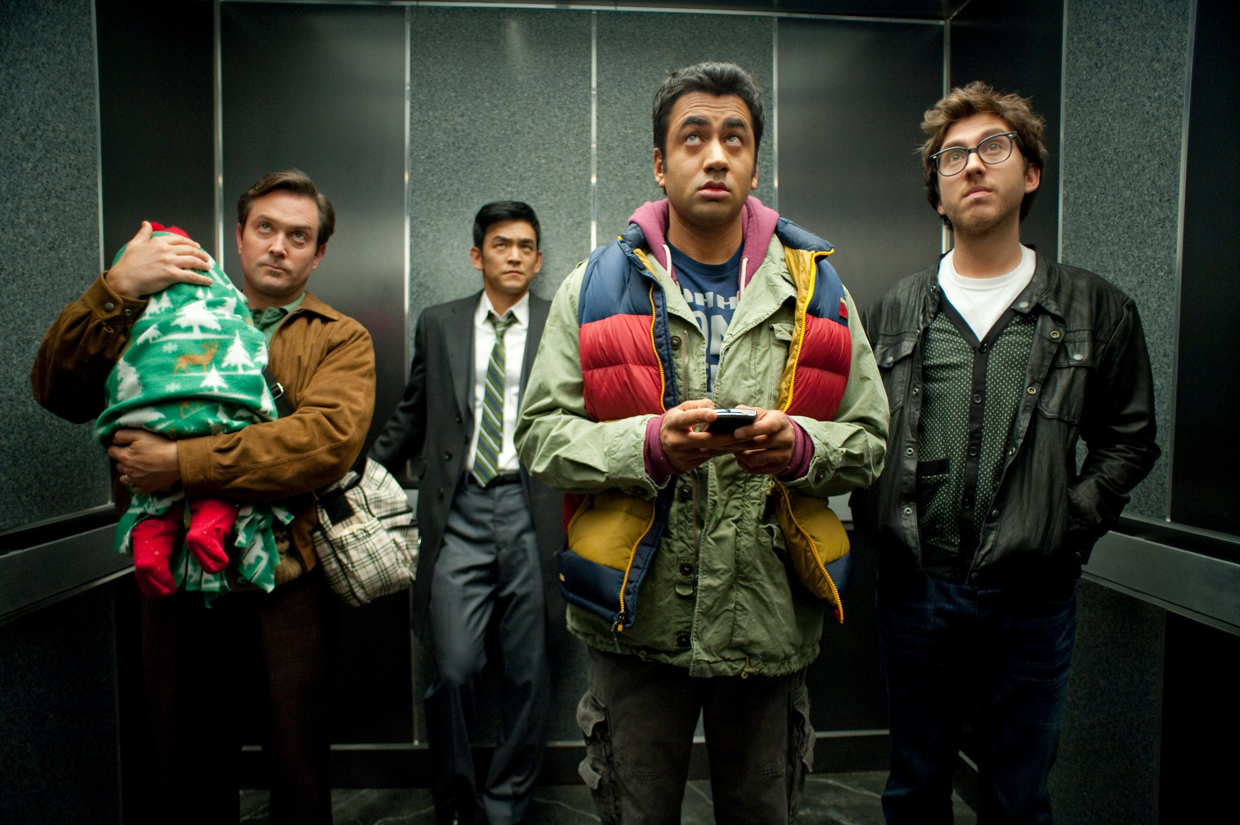 A VERY HAROLD & KUMAR 3D CHRISTMAS Movie Images | Collider