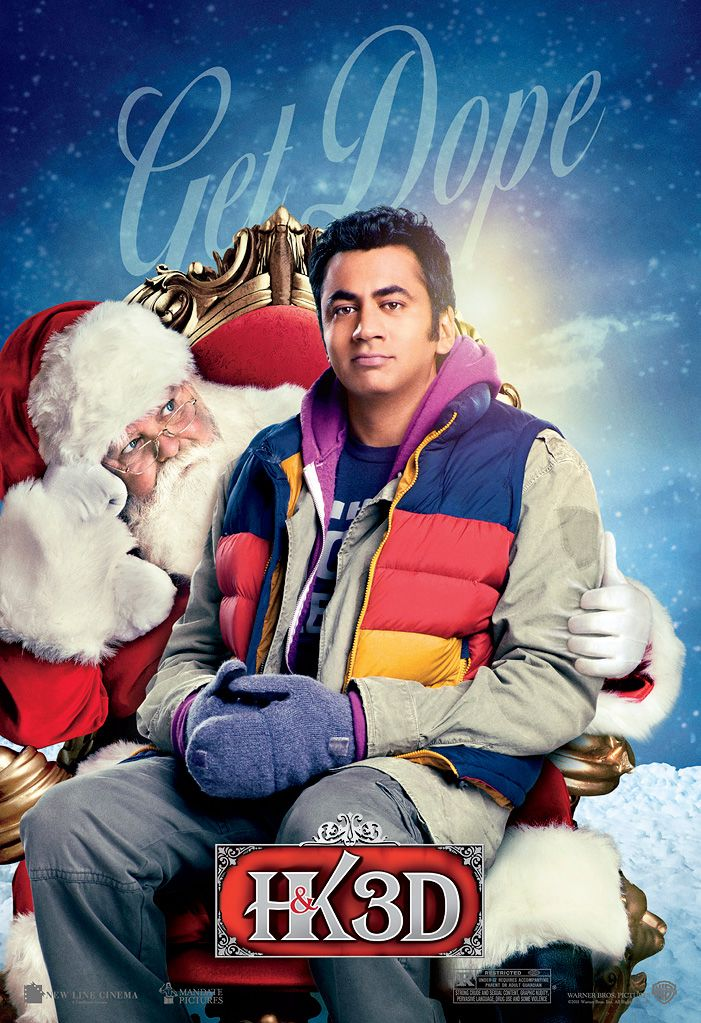 related content - Harold And Kumar 3d Christmas