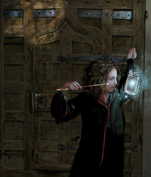 harry-potter-illustrated-hermione-granger