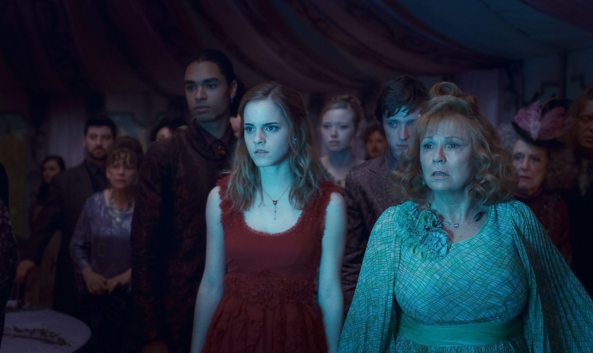 harry_potter_and_the_deathly_hallows_movie_image_emma_watson_01  sc 1 st  Collider & Set Visit HARRY POTTER AND THE DEATHLY HALLOWS | Collider