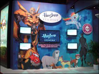 hasbro-studios-booth