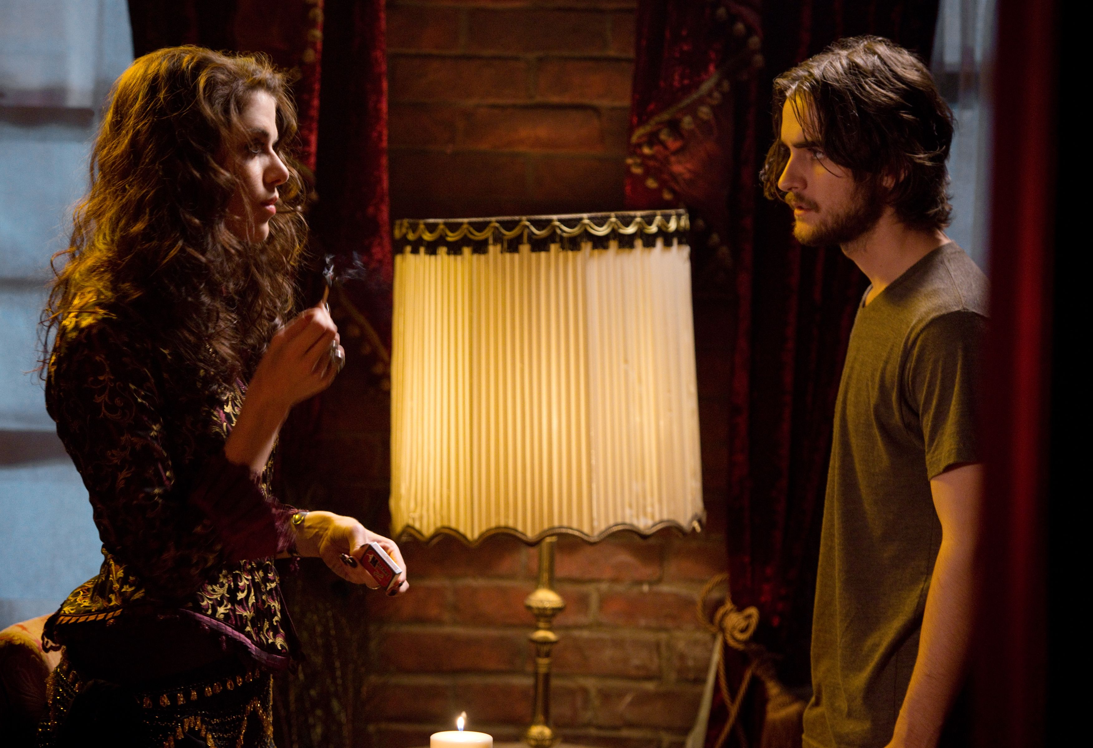 Hemlock Grove Season 2 Interview: Landon Liborin Talks ...