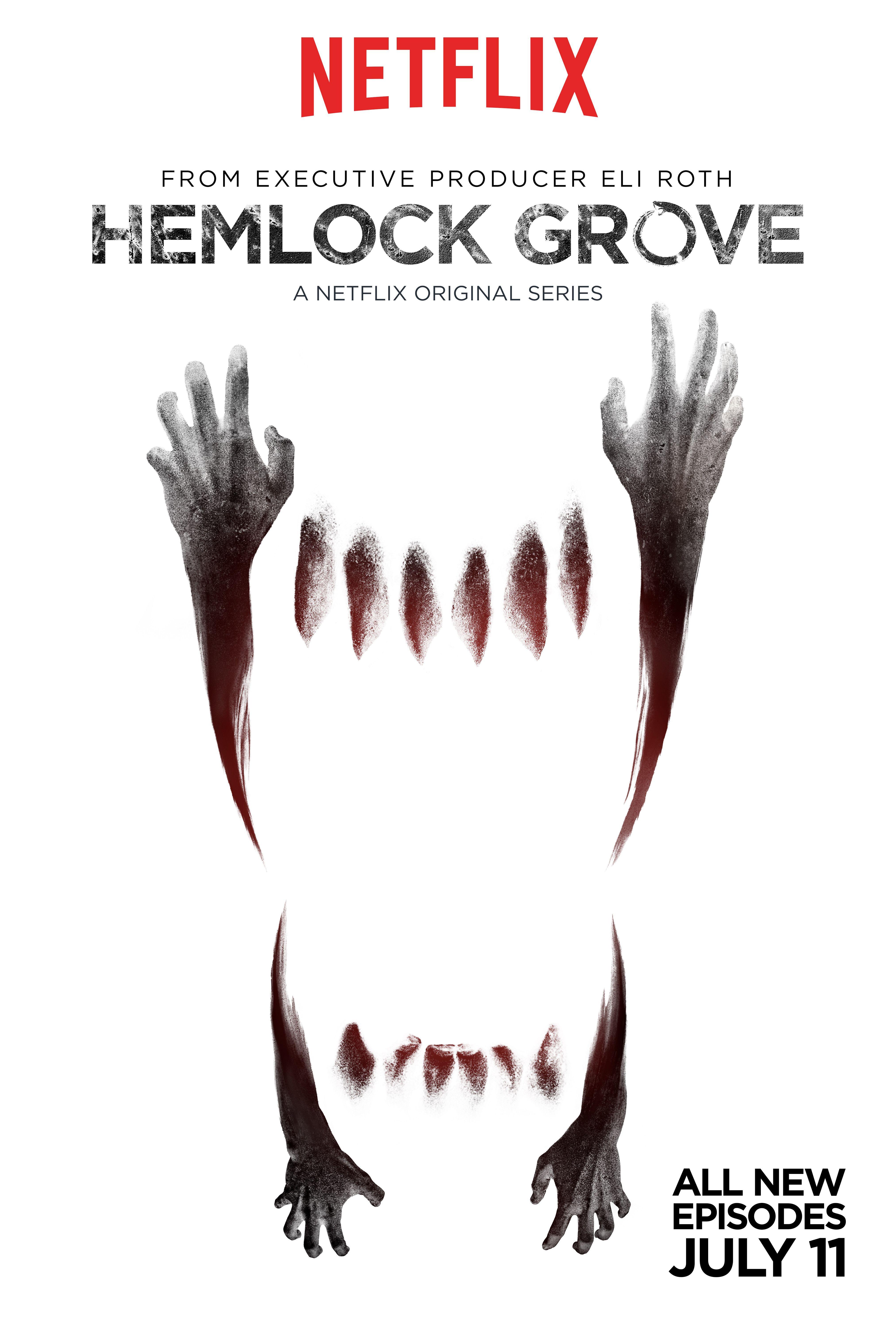 Hemlock Grove Season 3 Renewed By Netflix for 2015 | Collider