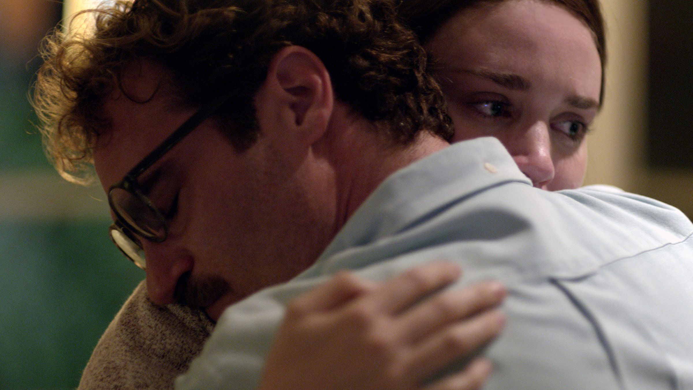 HER Trailer and Images: Joaquin Phoenix Leads the Love ...