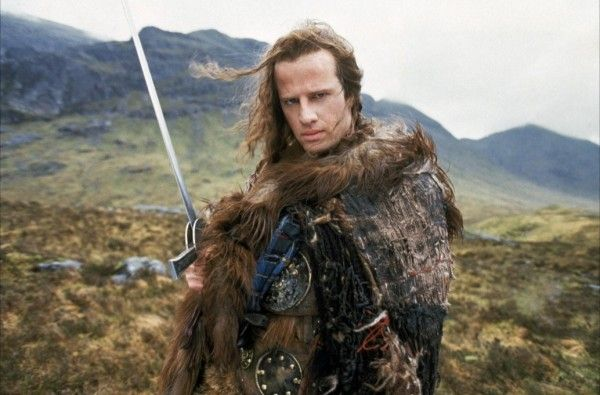 highlander christopher lambert