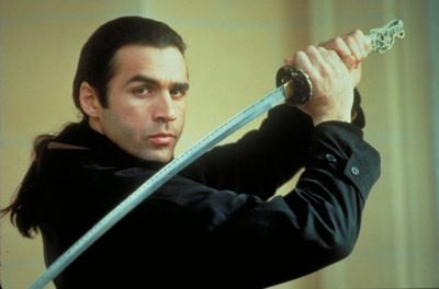 highlander tv series
