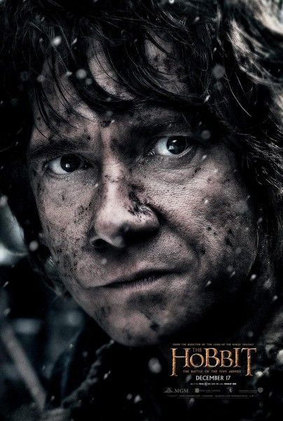 hobbit-battle-5-armies-poster-martin-freeman