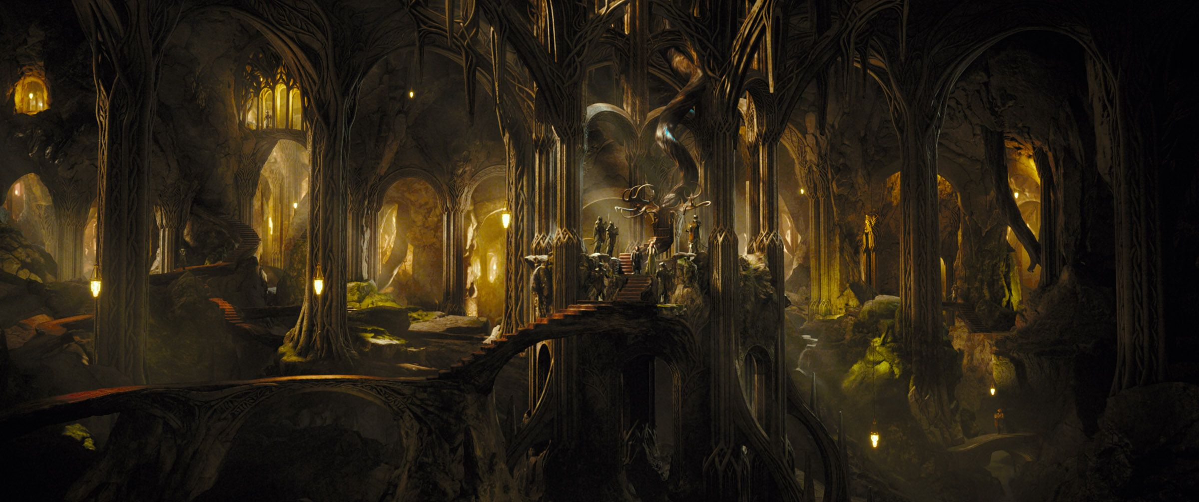 Hobbit Desolation Of Smaug Image