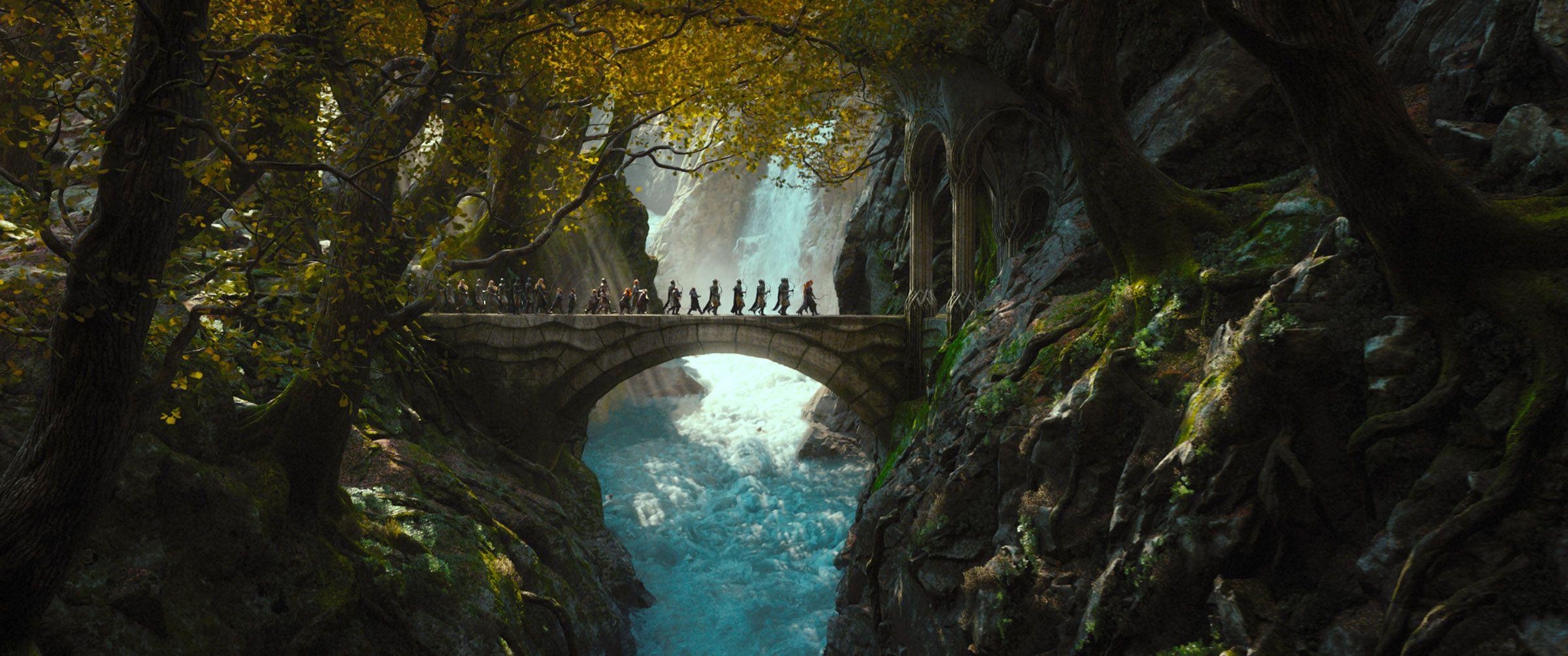 The Hobbit (filmtrilogie) - Wikipedia