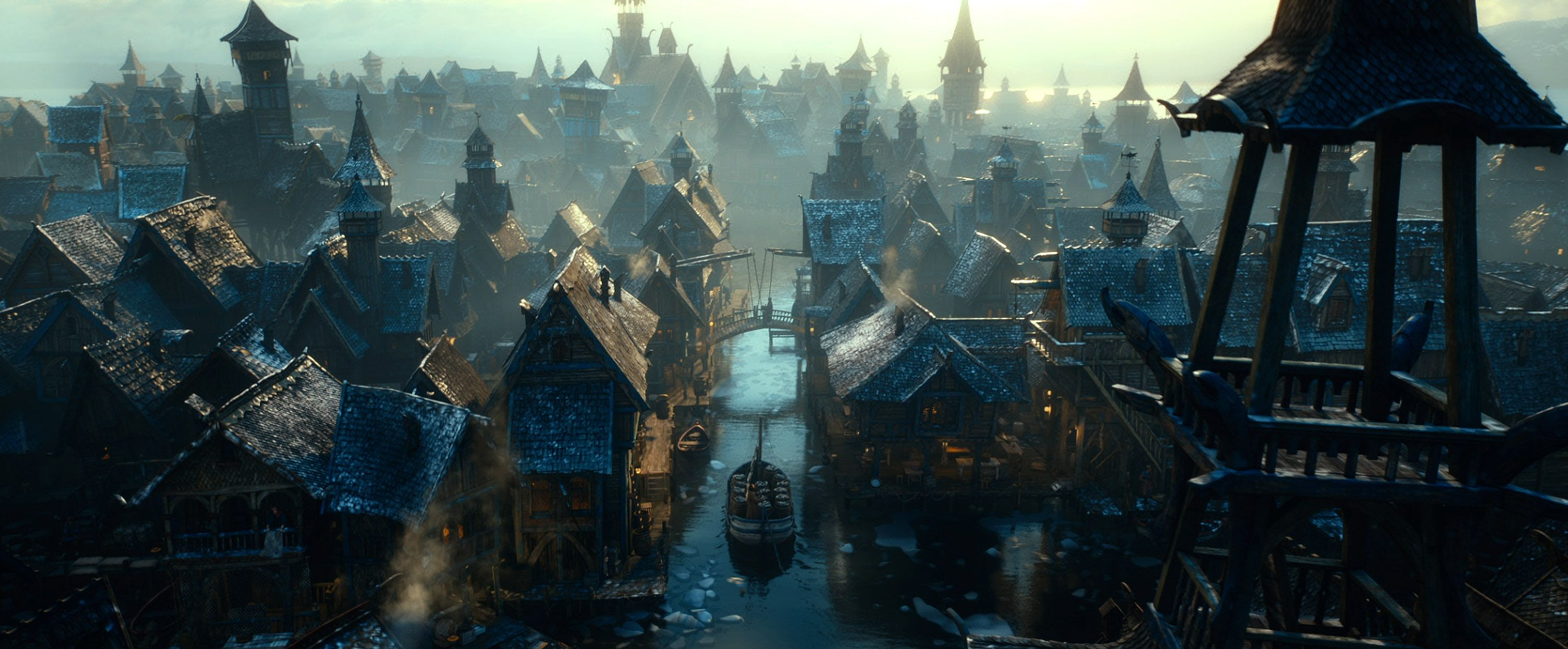 the hobbit: the desolation of smaug images | collider