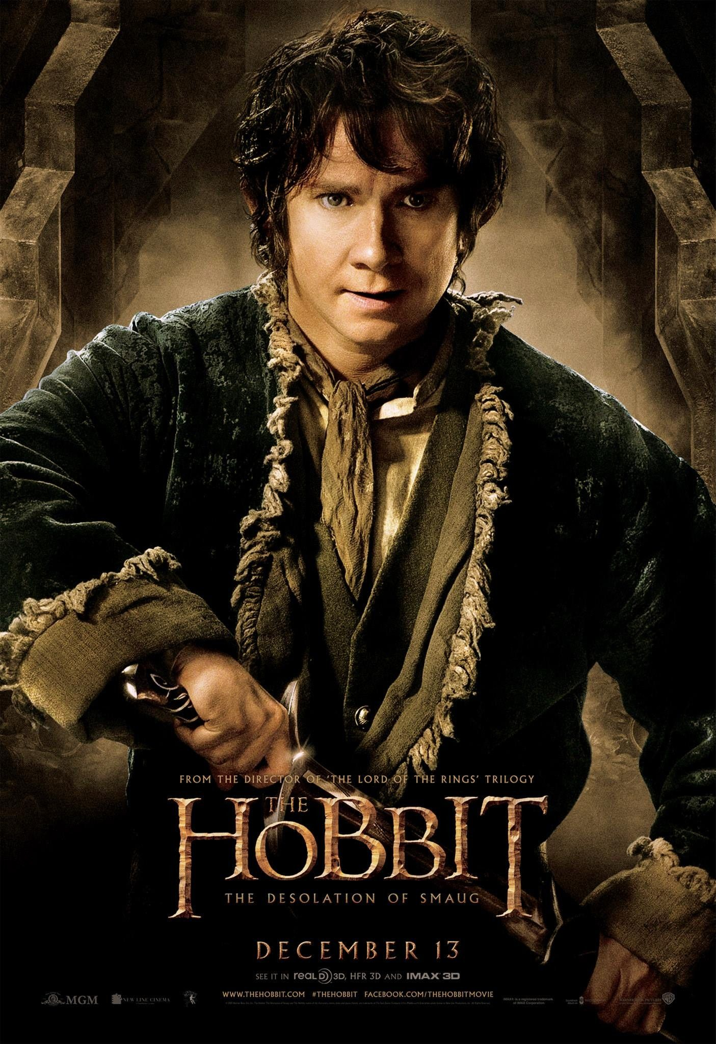 Resultat d'imatges de the hobbit the desolation of smaug