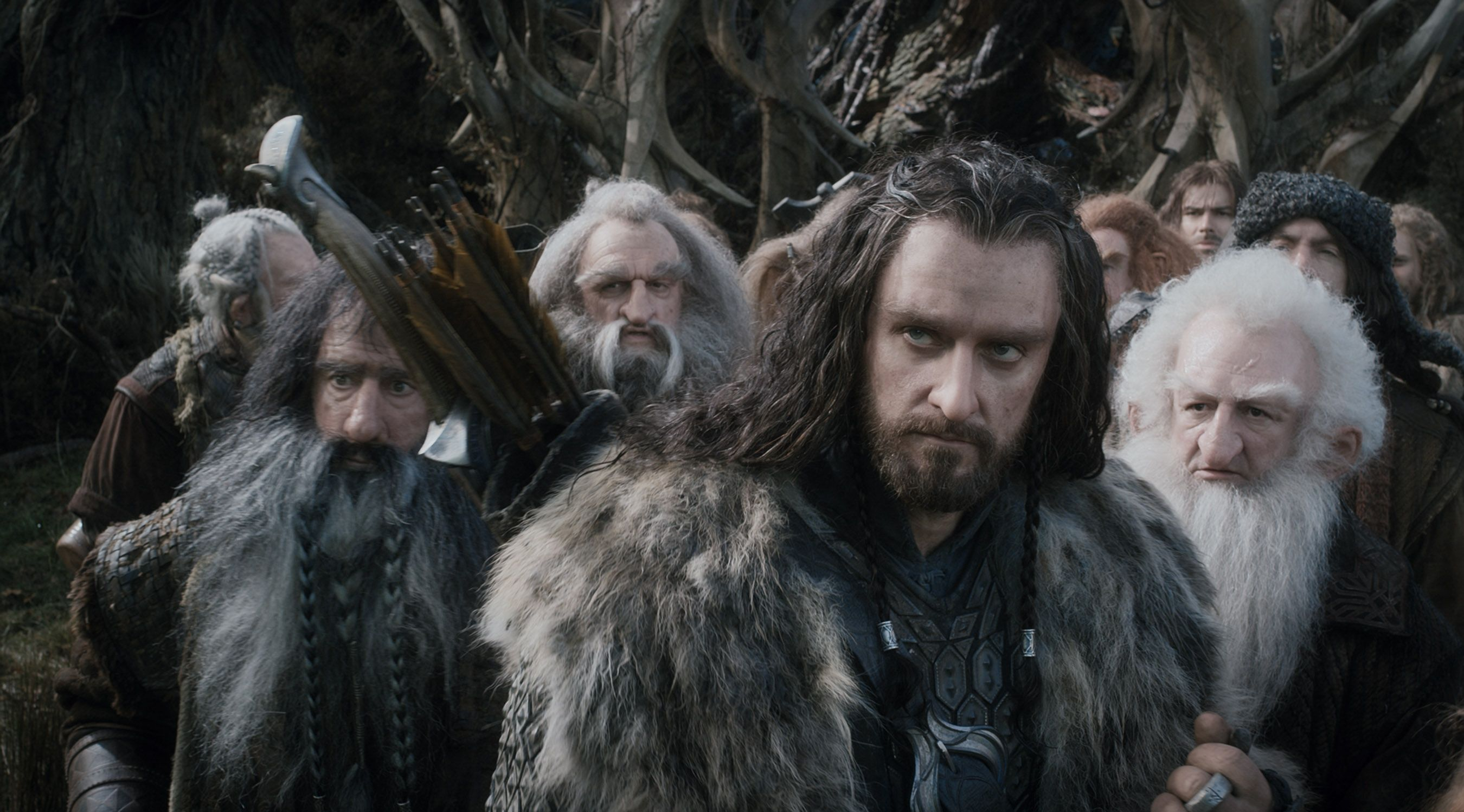 the hobbit battle of five armies download in hindi