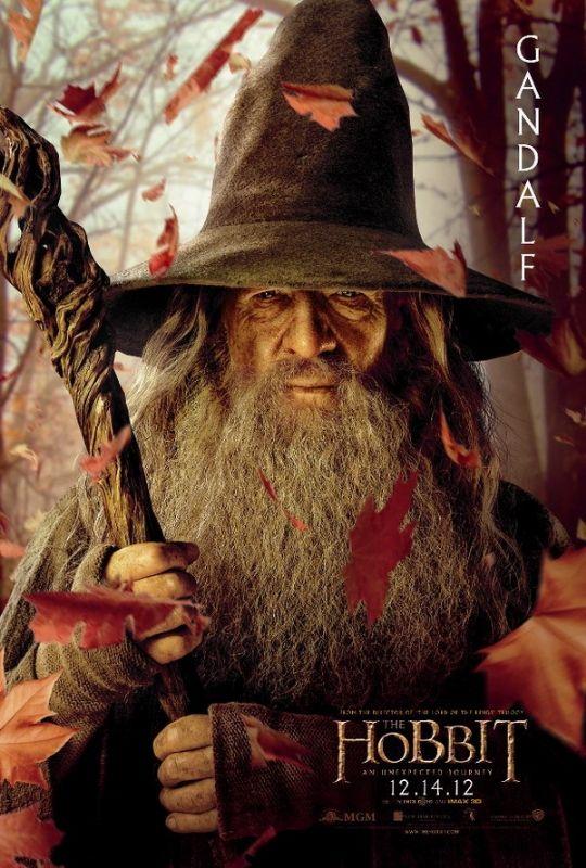 hobbit-poster-gandalf-ian-mckellen