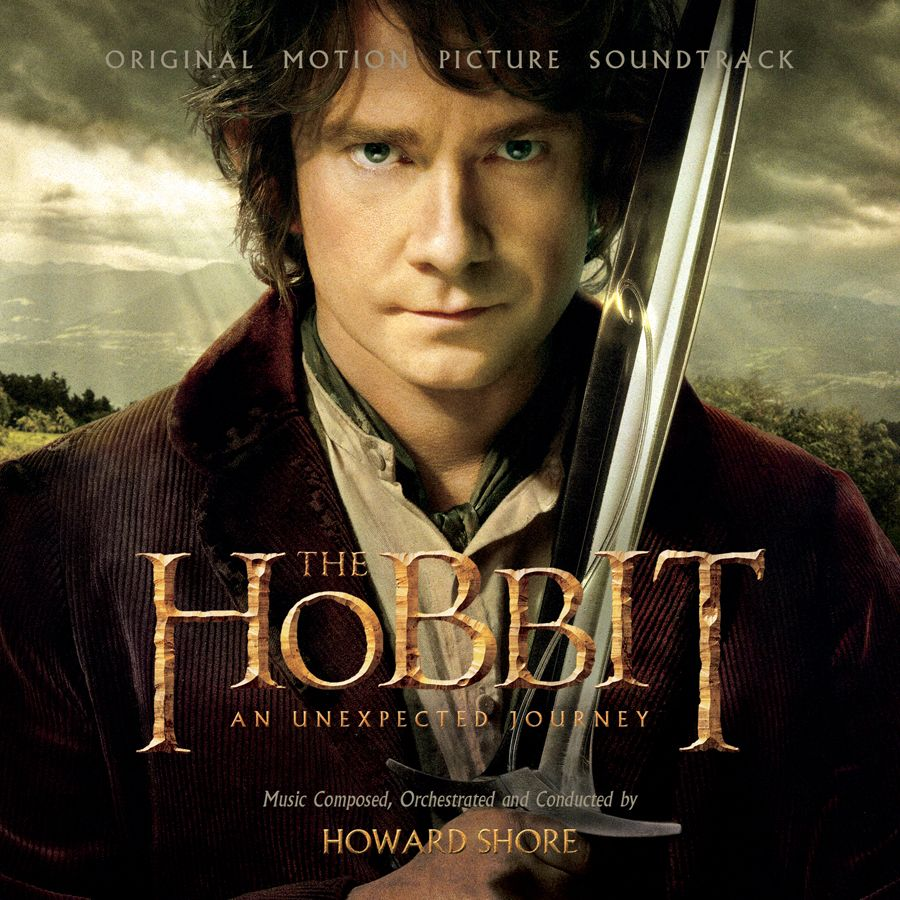God! Hobbit unexpected journey pity
