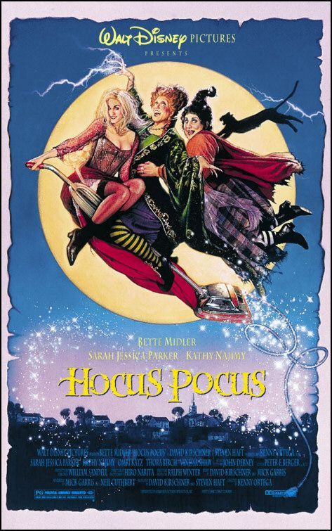 hocus pocus - photo #31