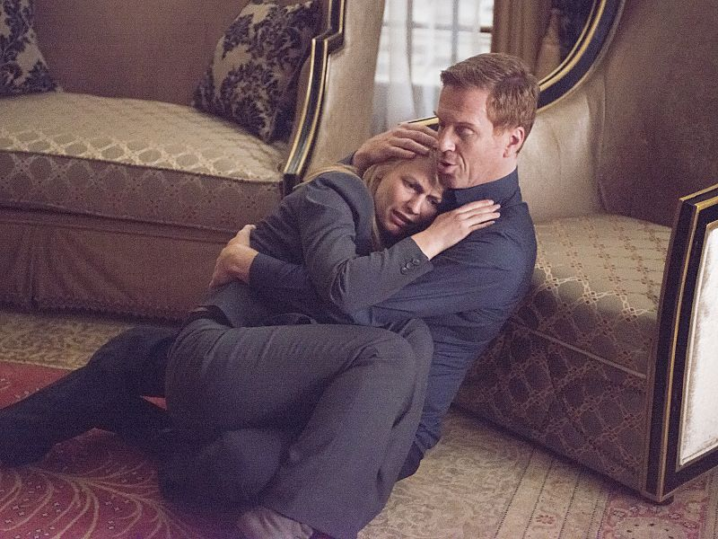 homeland season 2 carrie and brody relationship advice