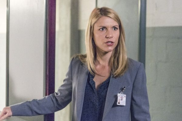 'Homeland' season 6 to feature female president-elect