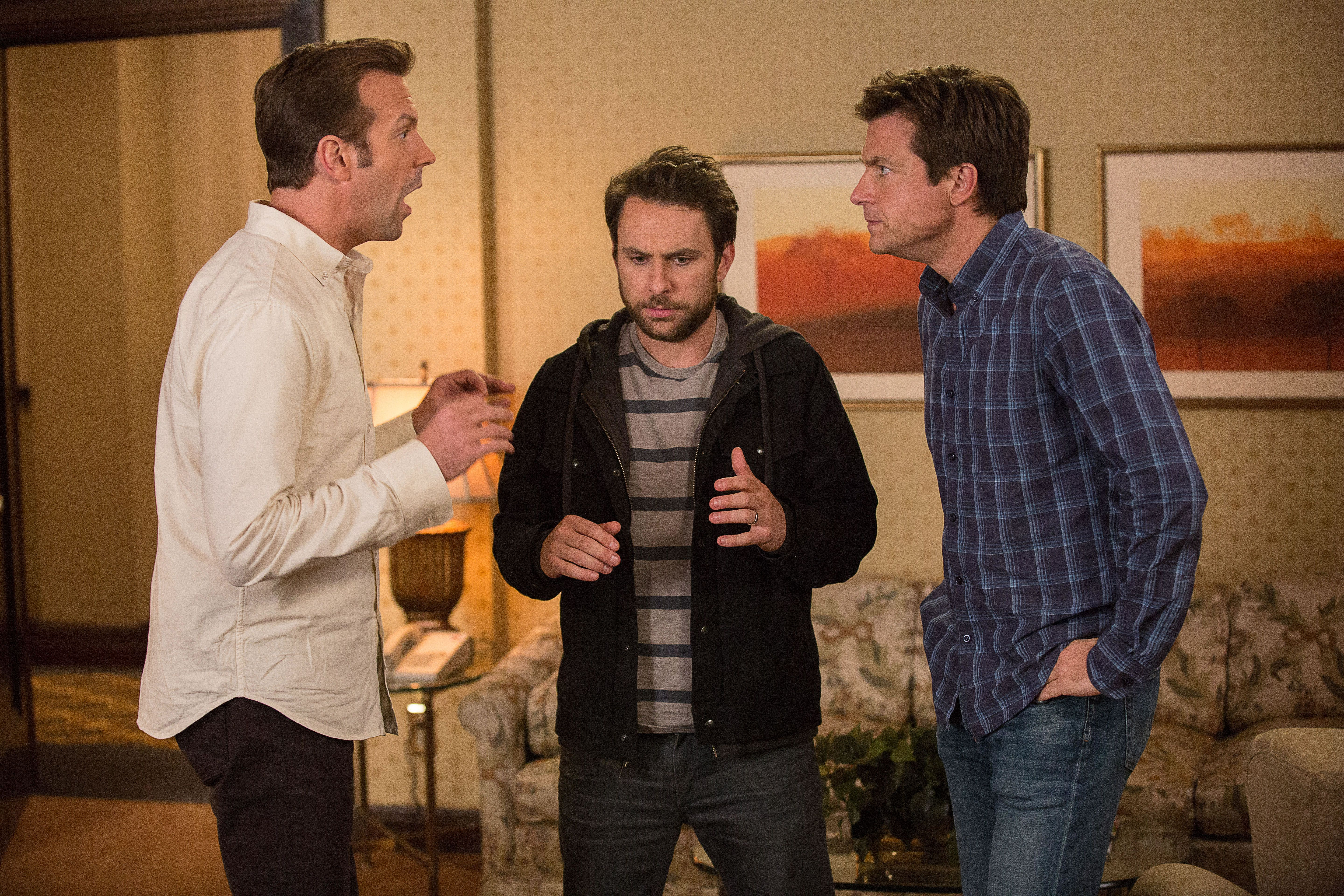 new horrible bosses images featuring jason bateman and horrible bosses 2 bateman day sudeikis 8