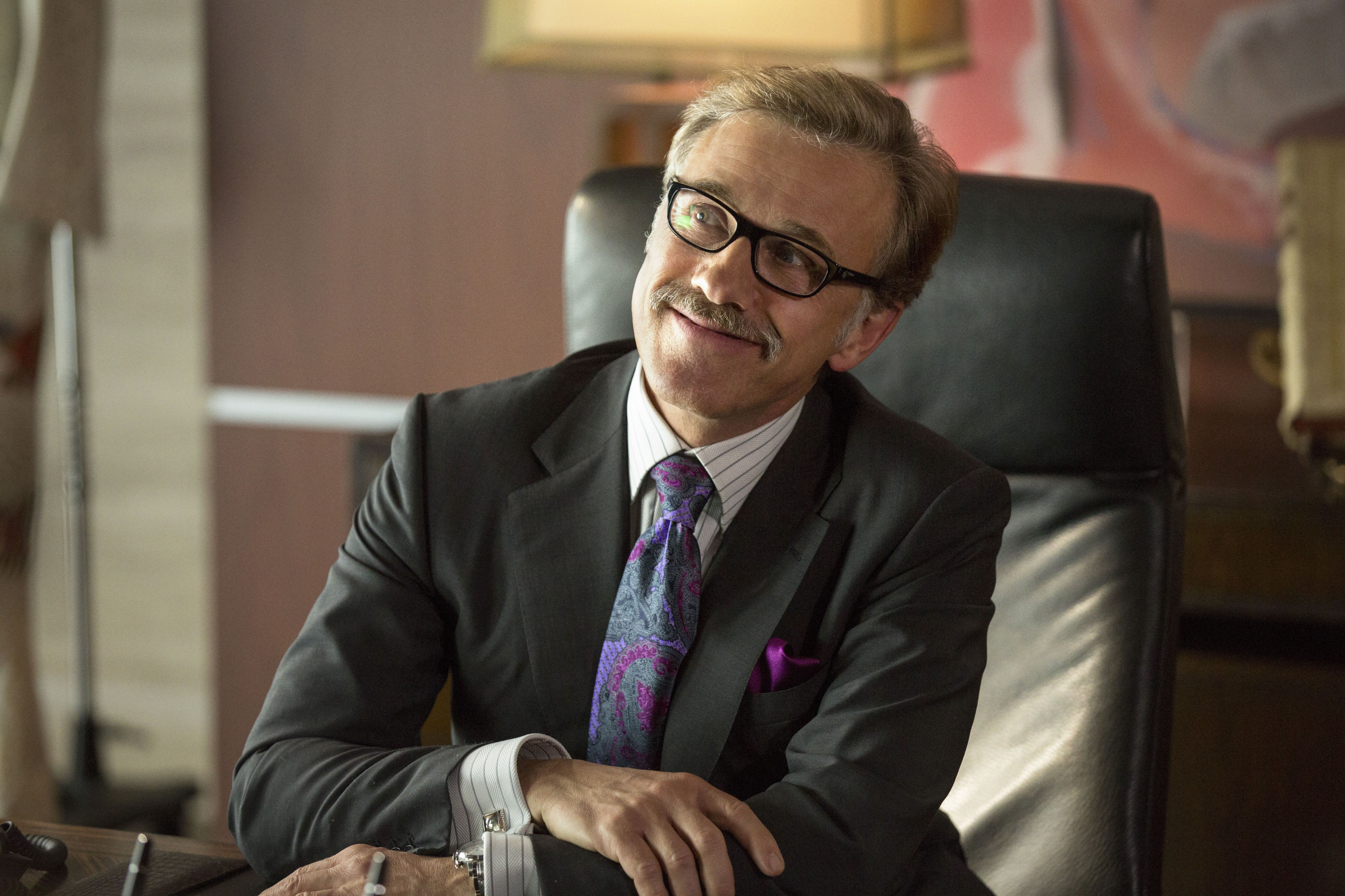 new horrible bosses images featuring jason bateman and horrible bosses 2 christoph waltz