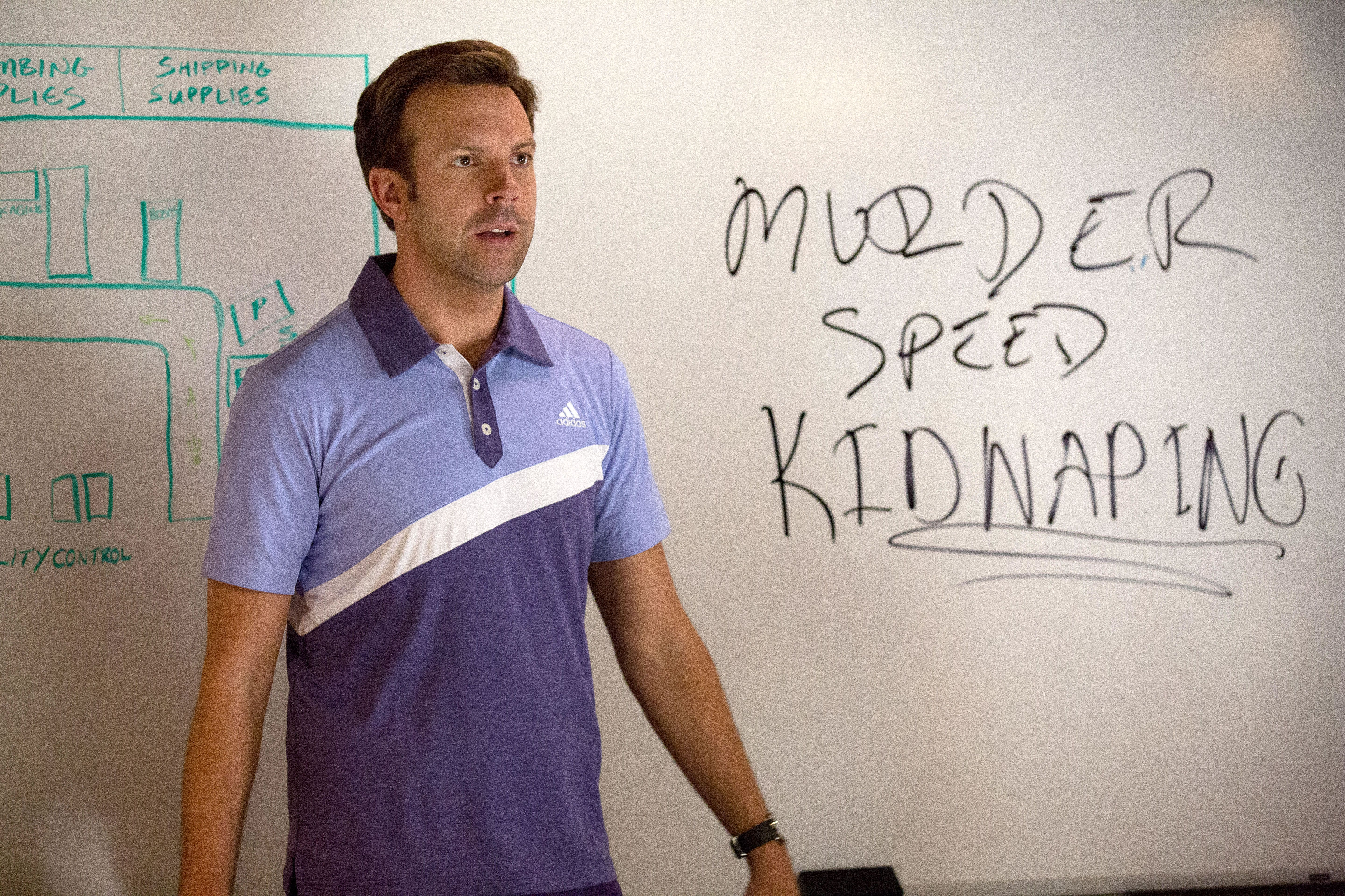 new horrible bosses images featuring jason bateman and horrible bosses 2 jason sudeikis