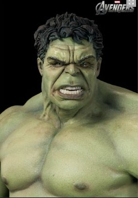 hulk-maquette-hot-toys