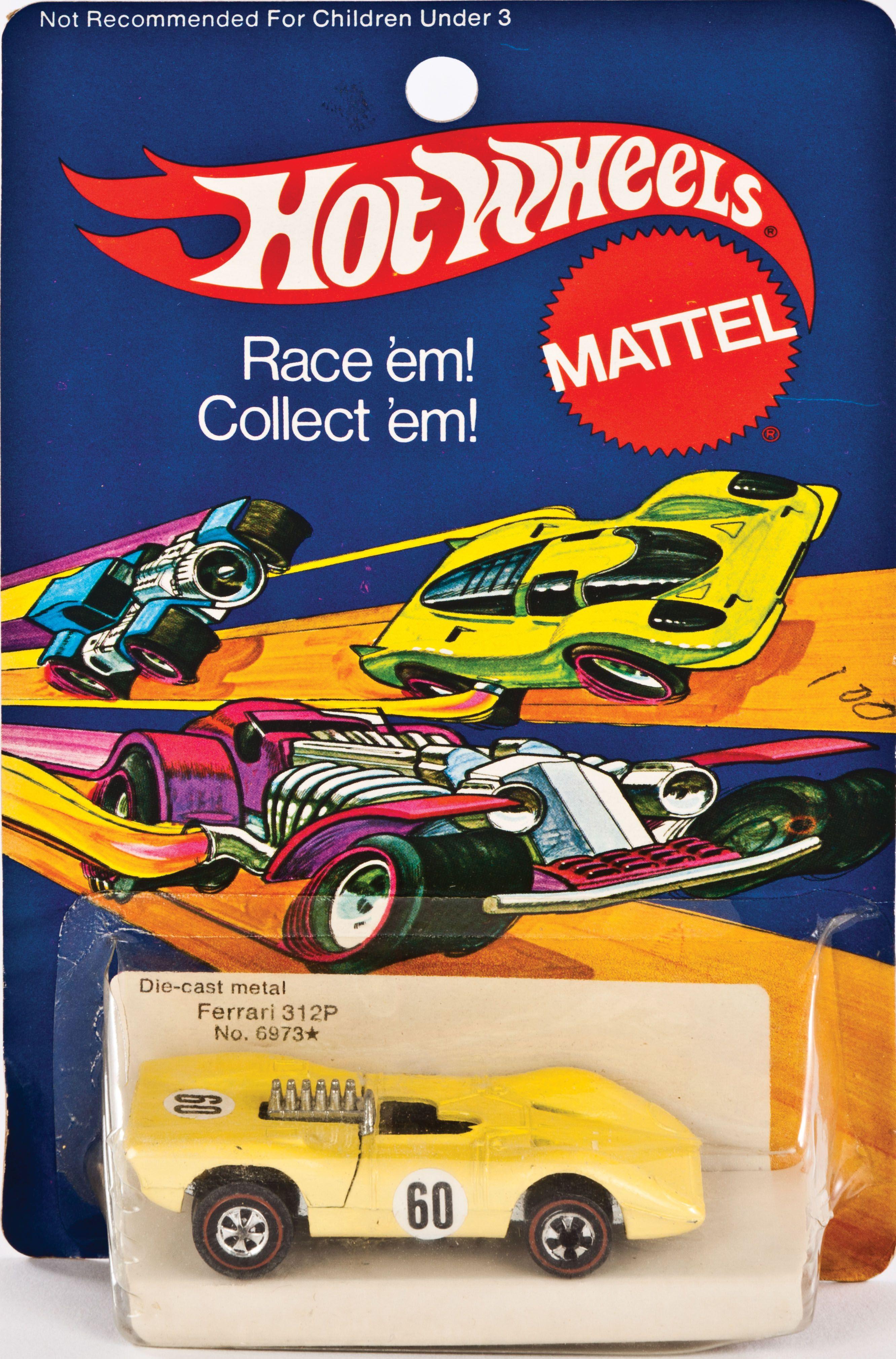 Hot Wheels Toys : Vintage pez dispensers g i joe hot wheels cracker jack