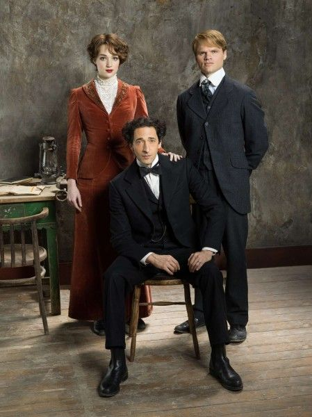 houdini-adrien-brody-evan-jones-kristen-connolly
