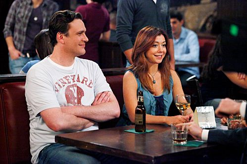 Image result for how i met your mother lily alyson hannigan