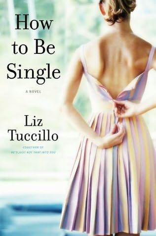 how-to-be-single-book-cover