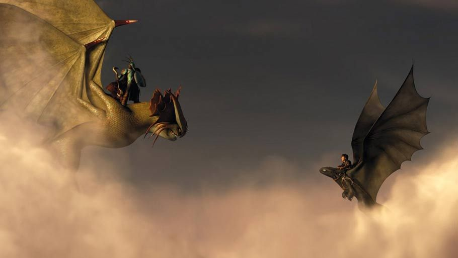 How to train your dragon 2 review film stars jay baruchel collider how to train your dragon 2 review ccuart Image collections