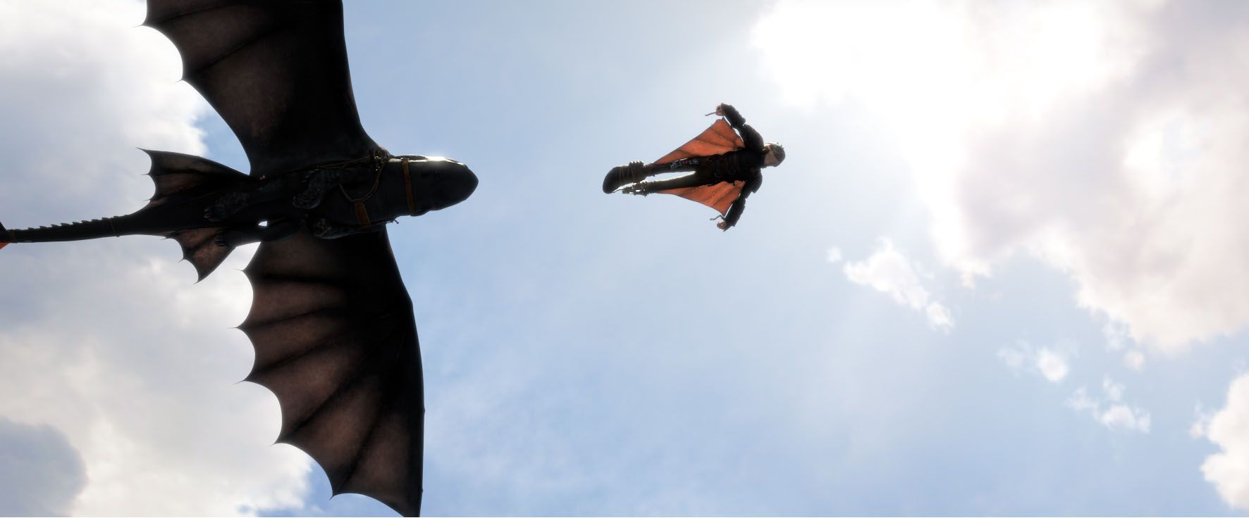 How to train your dragon 2 clip and images featuring kit harington how to train your dragon 2 image hiccup ccuart Images