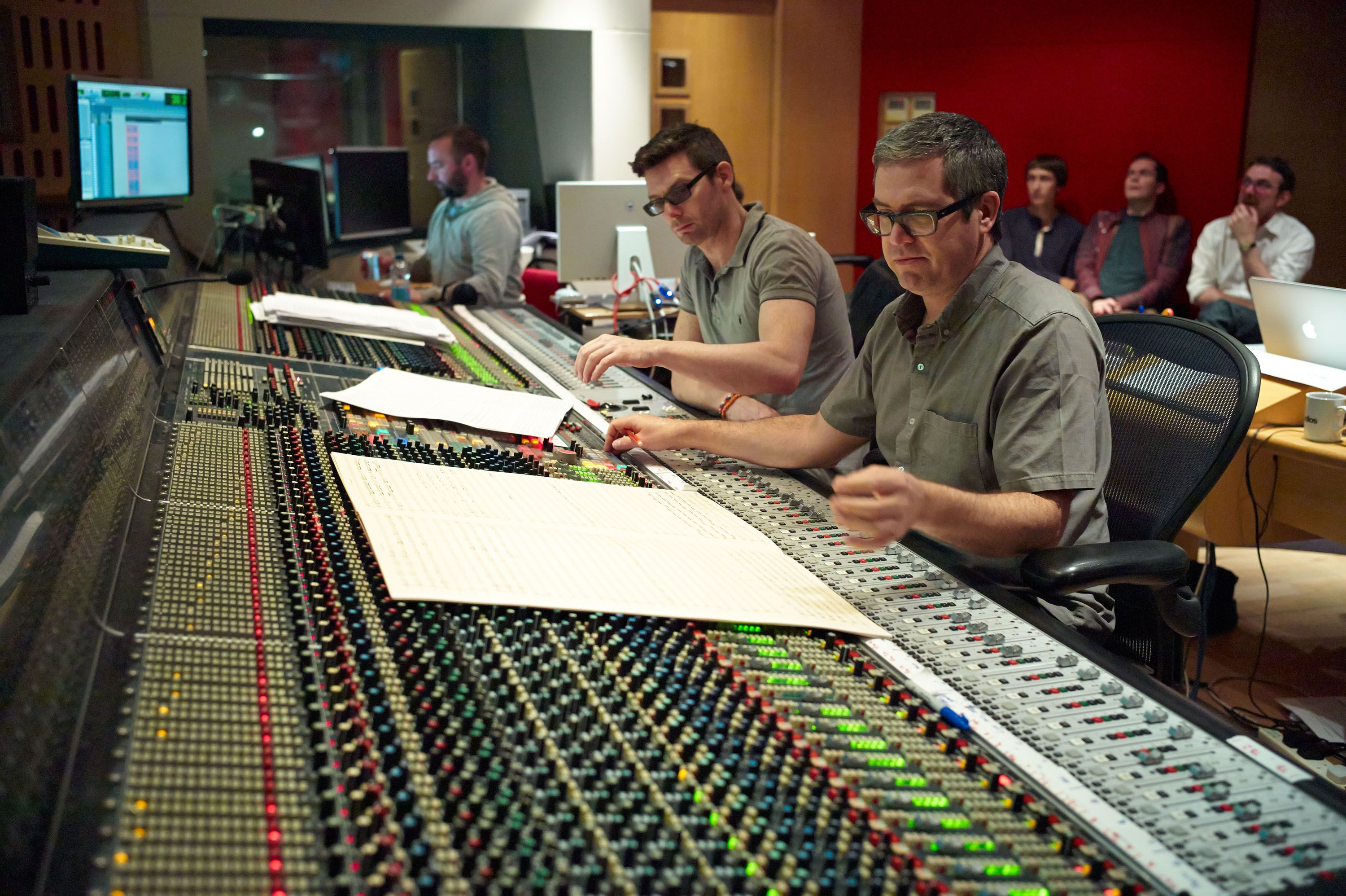 How to train your dragon 2 interview composer john powell collider how to train your dragon 2 john powell ccuart Gallery