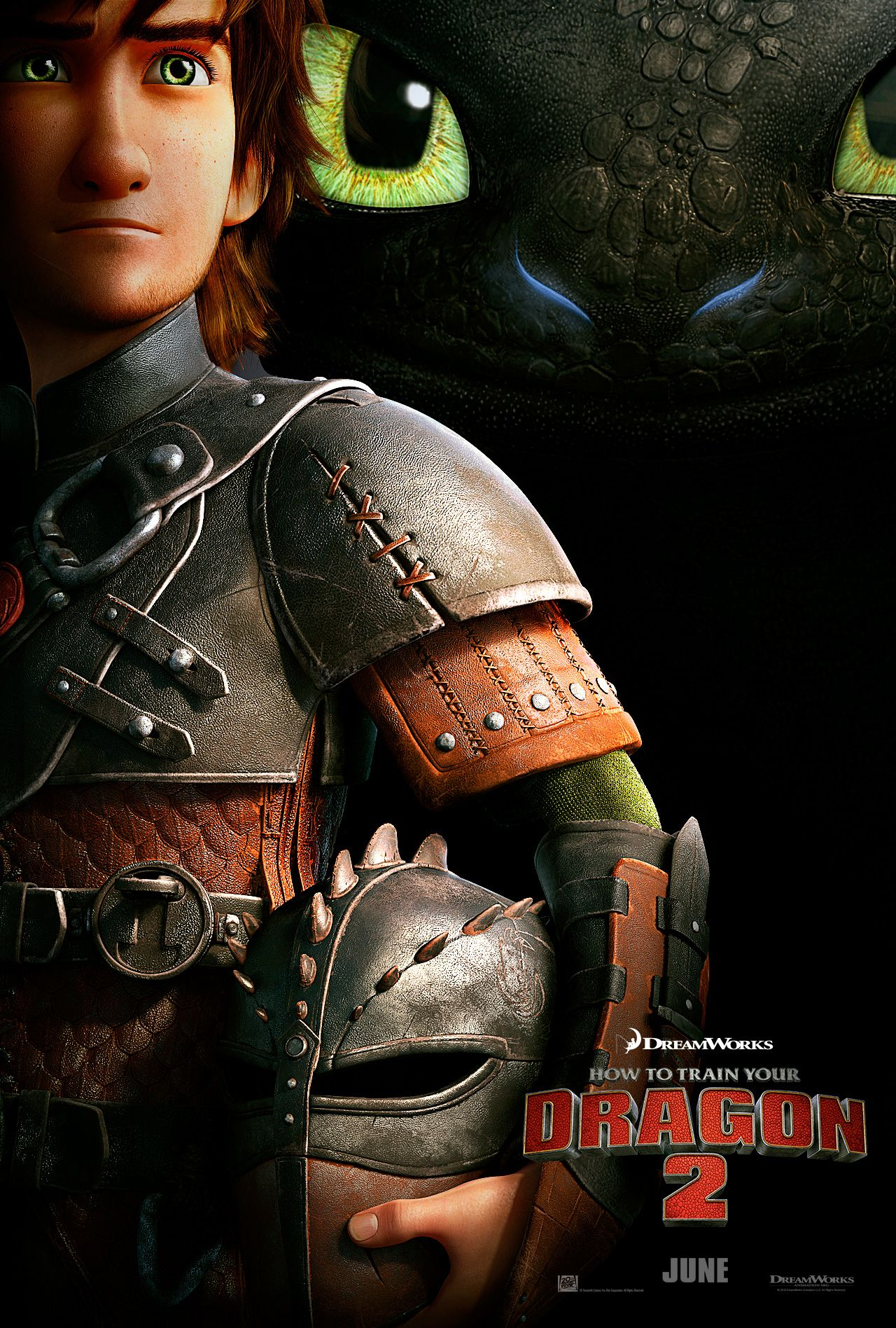 how to train your dragon - photo #40