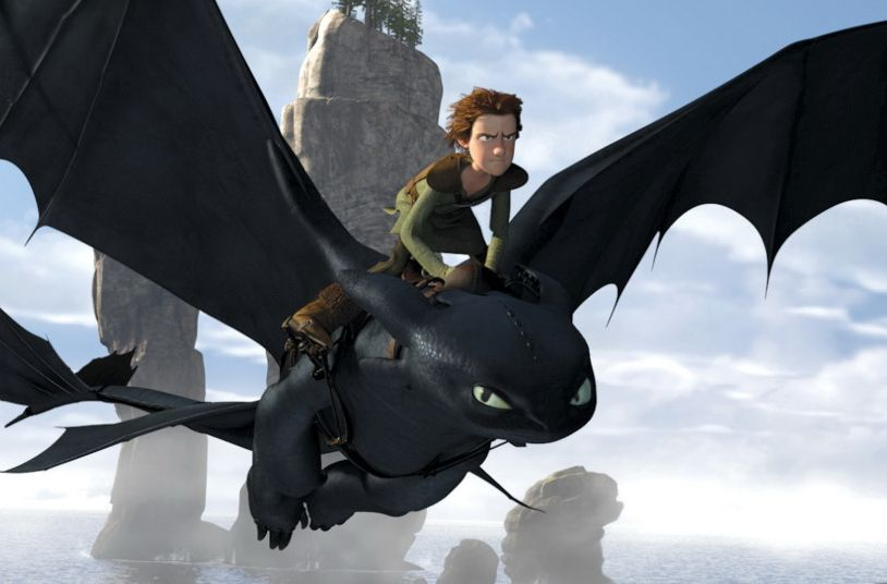 DreamWorks Animation Announces Release Dates Through 2016 ...
