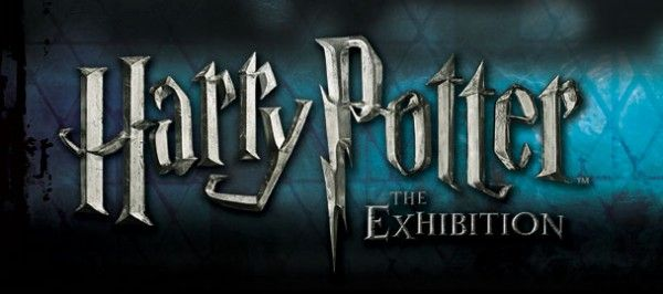 HARRY POTTER: THE EXHIBITION at Discovery Times Square Footage