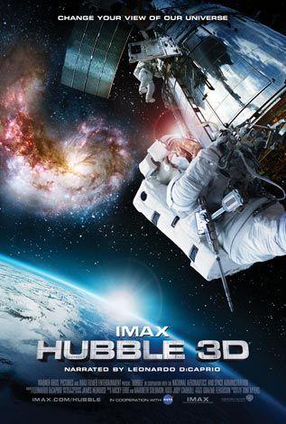 hubble-3d-poster