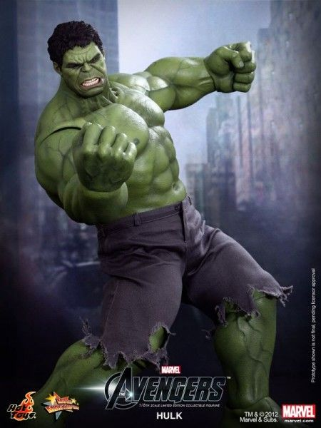 hulk-avengers-hot-toys-collectible