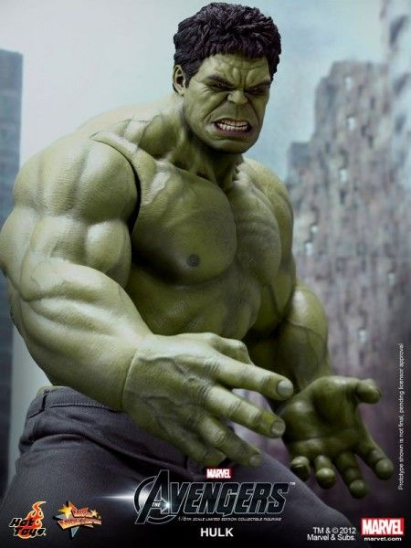 hulk-the-avengers-collectible