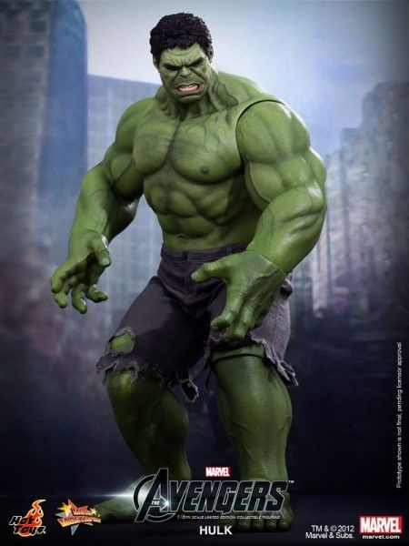 hulk-the-avengers-hot-toys-collectible