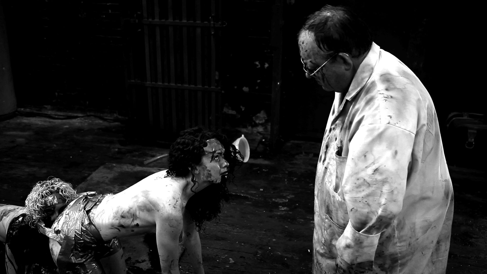 The human centipede 2 full sequence review collider the pooptronica